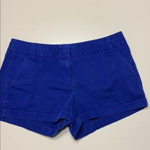 JCrew Chino shorts-3""